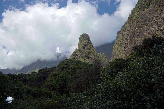 'Iao Needle Hawaii