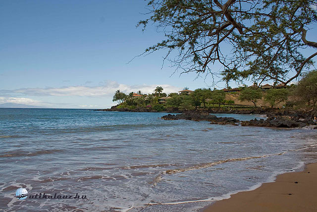 Makena Landing Hawaii