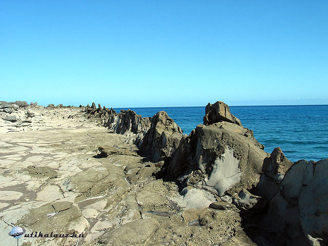 Dragon's Teeth Hawaii