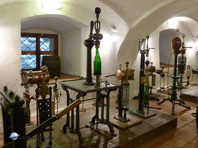 Pilsen sörmúzeum