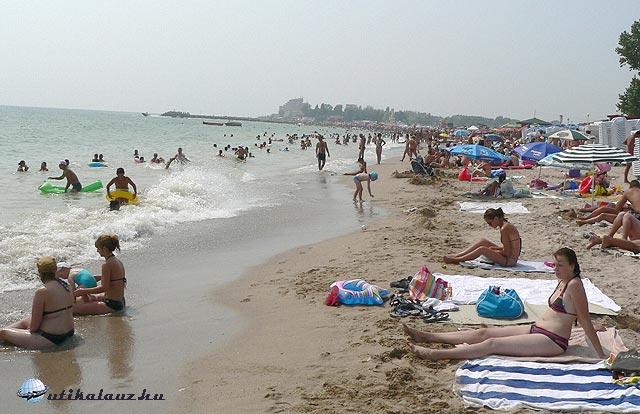 Romániai nyaralás