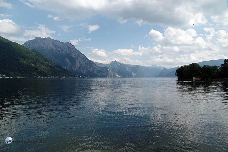 0272-Traunsee