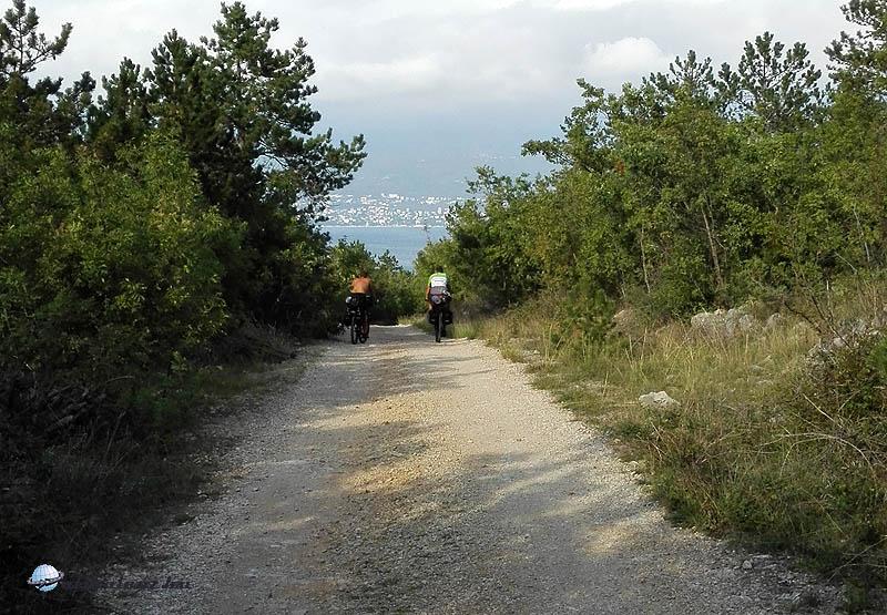 Földút Silo
