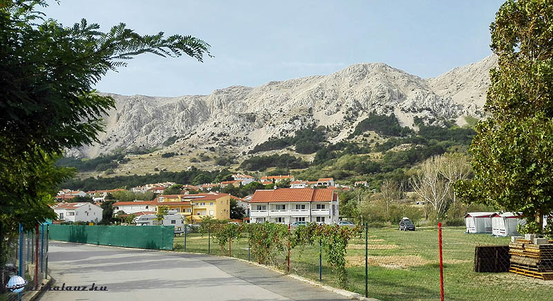 Baska hegy