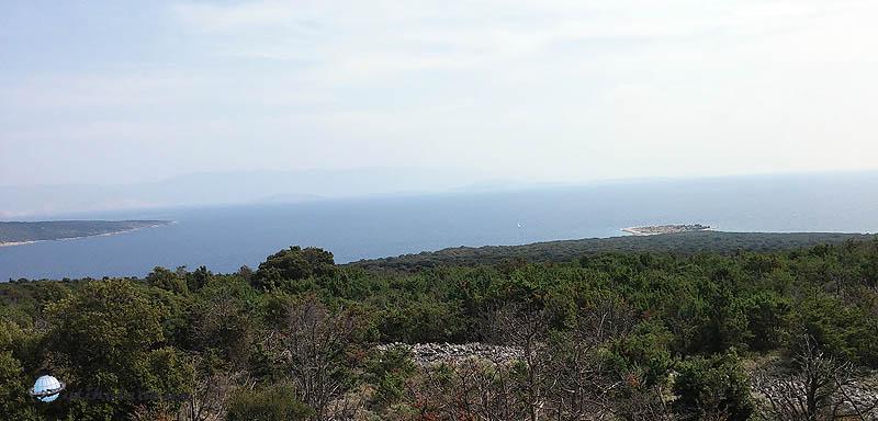 Cres - kis sziget