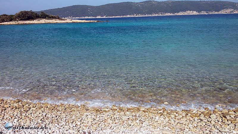 Cres kis sziget part