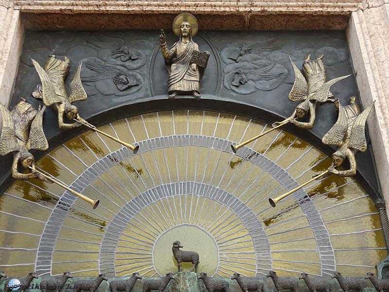 Pannonhalma - Angyalok az éden kapuján