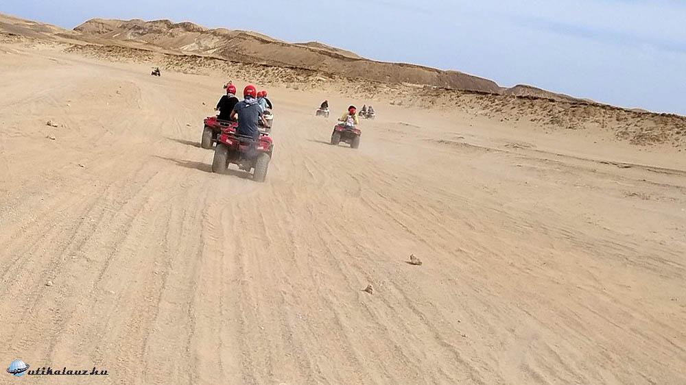 Jeep-szafari